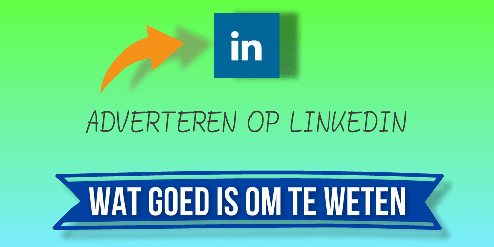 Bereik MKB met sponsored LinkedIn updates?