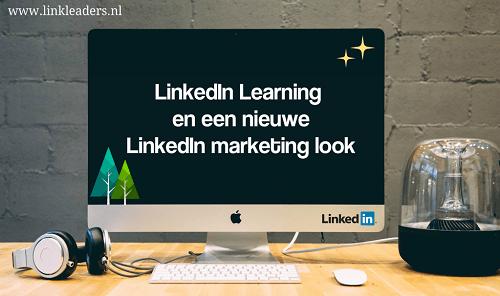 LinkedIn Learning, LinkedIn marketing