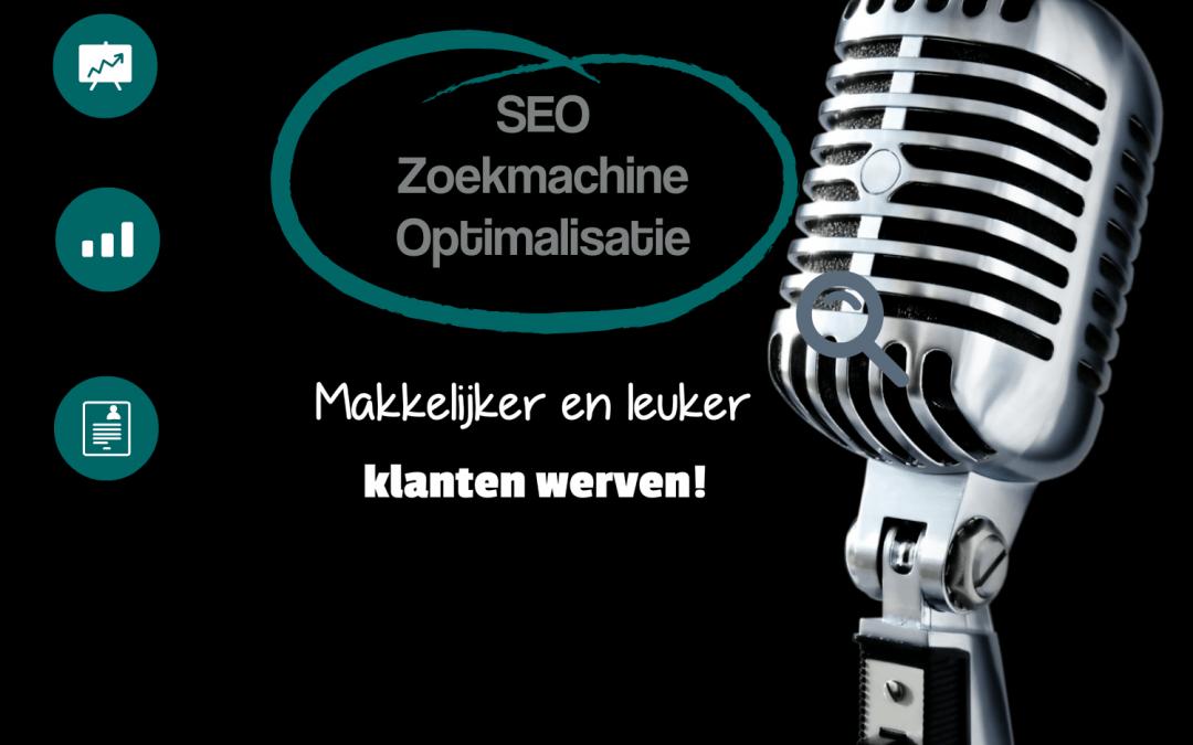 #03 Zoekmachine optimalisatie met WordPress