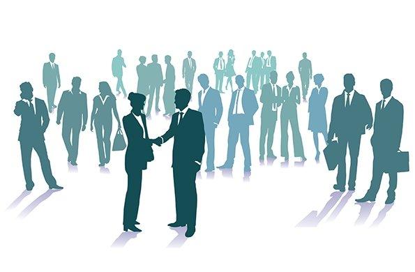 Lead development; Online klanten werven; Potentiele klanten