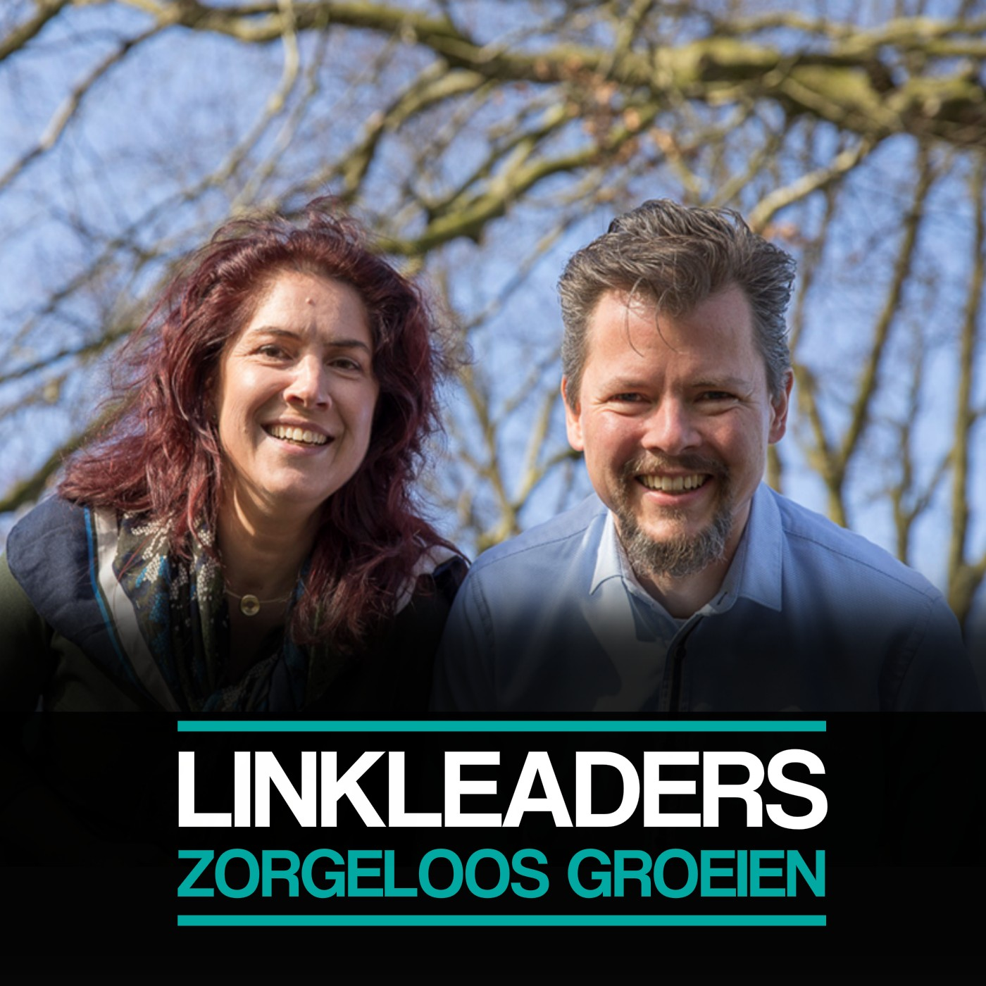 LinkLeaders