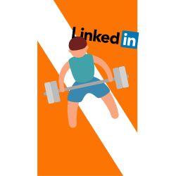 Krachtige Linkedin Content