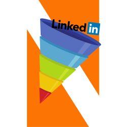 Linkedin verkoop funnel